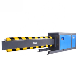 Air Oval Duct Making Machine