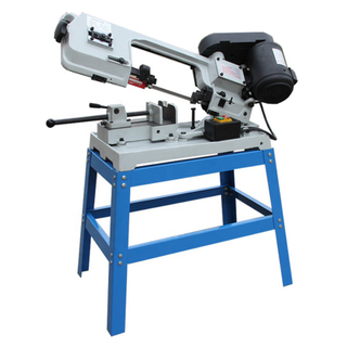 Mini Saw Cutting Machine