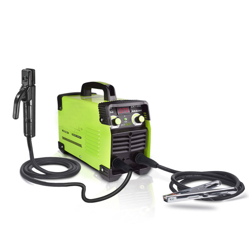 All Copper DC Welding Machine